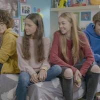 'Jams', la serie tv che parla di molestie ai ragazzi e ai genitori