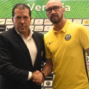 Venezia, esonerato Zenga: Cosmi nuovo allenatore