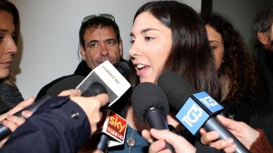 """Rimborsopoli, Giulia Sarti: """"Non lascio il Movimento"""". Vertici M5s: """"Espulsione doverosa"""""""