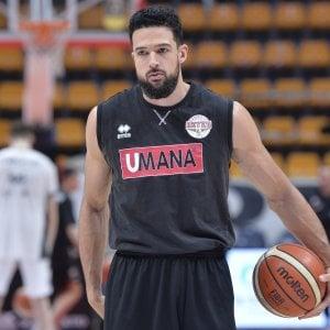Basket, Champions League: Venezia quasi fuori, è tracollo in Russia