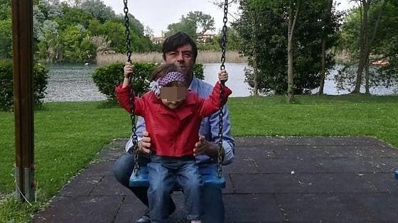 """""""Salviamo Elisa dalla leucemia"""", l'appello del papà per un nuovo donatore"""