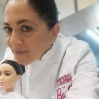 Nasce la Barbie Chef, e ha il volto della cuoca stellata italiana Rosanna Marziale