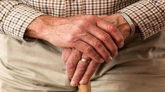 Fragilità ossea,  a rischio frattura 4 milioni di persone