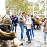 Donne e potere: anche la Borsa di Milano ha bisogno di una Fearless Girl