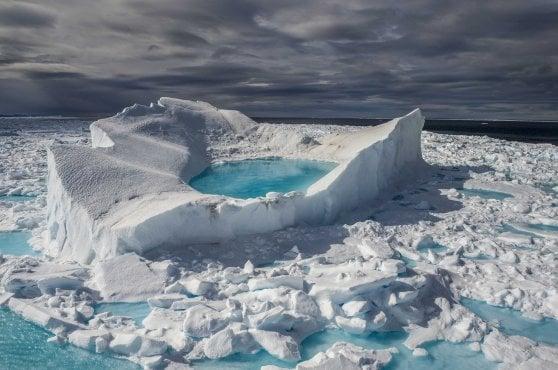 Clima, l'apocalisse si può fermare: le immagini del mondo che cambia