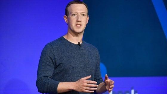 """(afp) L'annuncio di Mark Zuckerberg: cadono i muri tra le app del social network: """"Con l'integrazione vantaggi per privacy e sicurezza"""" E' UFFICIALE, le piattaforme di casa Zuckerberg si parleranno […]"""