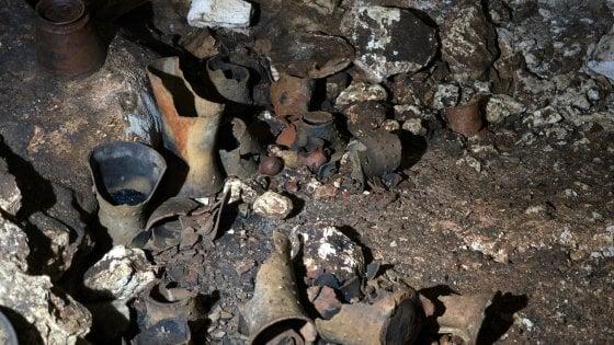 """Messico, scoperto un tesoro Maya in una grotta. """"Manufatti per riti sacri"""""""