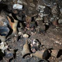 Messico, scoperto un tesoro Maya in una grotta.