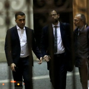 7e268bce79 Tav, governo sull'orlo della crisi. Salvini: