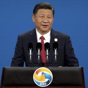 104208142 3d970ec5 275a 4691 b1ad acf5a35a7ed8 - Cina, la trappola del debito. Con la consegna del silenzio