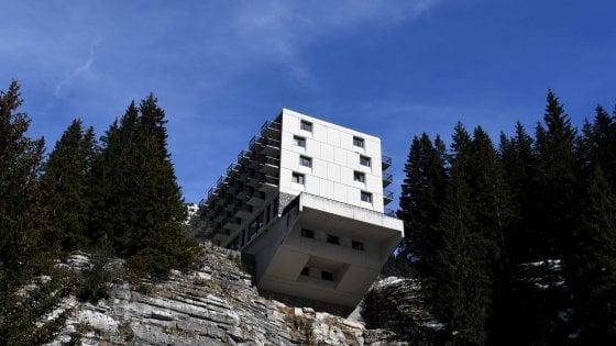 Flaine, Il resort che non t'aspetti. In Alta Savoia la stazione sciistica firmata Bauhaus compie 50 anni
