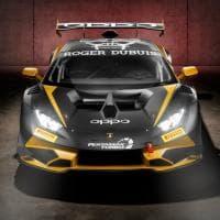 Lamborghini Huracan Super Trofeo Evo Collector