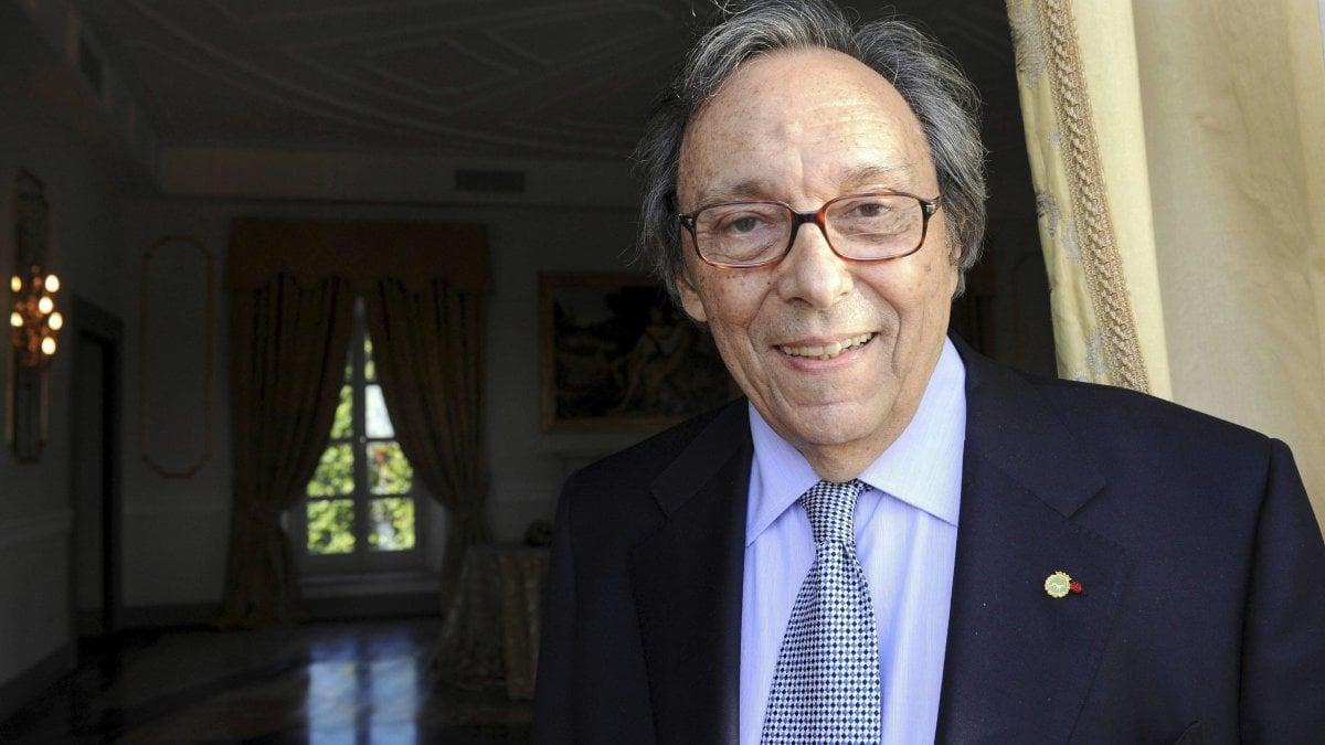 Addio a Jean Starobinski, il medico principe della critica letteraria