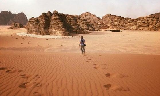 Giordania: quando il sogno è a portata di mano