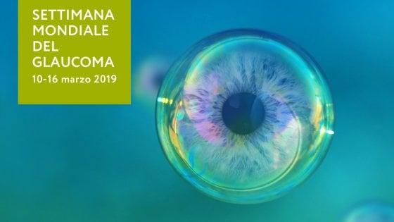 Glaucoma, è il nemico invisibile che 'ruba' la vista