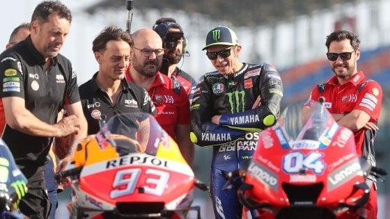MotoGp al via, il 'rinascimento' italiano sfida Marquez e la super Honda