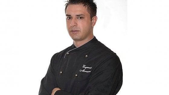 Eugenio Morrone, il gelatiere calabrese che fa collezione di premi