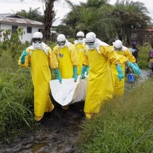 Congo, l'Ebola sta avendo la meglio: la risposta all'emergenza sembra fallita