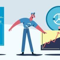 Big data, le persone si uniscono ed entrano nel business del terzo millennio