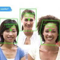 Gli algoritmi riconoscono peggio i volti con pelle scura
