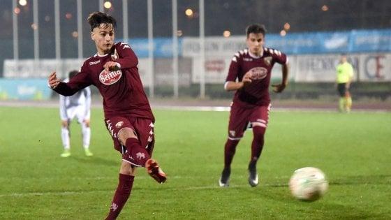 Calcio, Trofeo Beppe Viola: pareggi allesordio per Torino e Milan