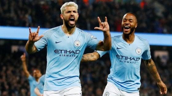 Fair play finanziario: la Uefa apre un'indagine sul Manchester City. Rischia l'esclusione dalle coppe
