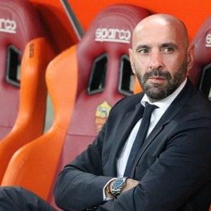 Roma divorzia anche da Monchi: il ds andrà all'Arsenal. Ranieri è arrivato nella Capitale