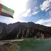 Glamping nel deserto: la nuova via del lusso a Dubai