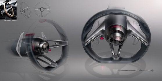 "Alfa Romeo Tonale, la parola ai designer: ""Nata pensando alla GT Junior"""