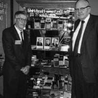 È morto Jerry Merryman, l'inventore della calcolatrice tascabile