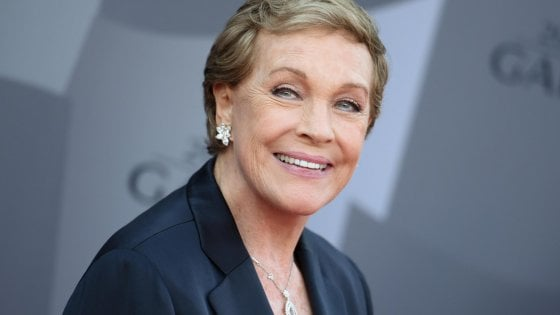A Julie Andrews il Leone d'oro alla carriera