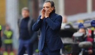 """Genoa, Prandelli: """"Voglio ricreare anche qui lo spirito del 'mio' Parma"""""""