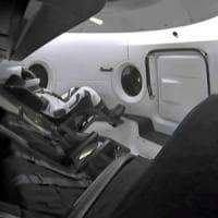 Crew Dragon, missione compiuta: la capsula Space X è rientrata a Terra