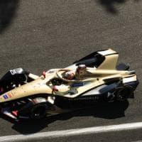 Hong Kong, arriva la  cinquantesima gara di Formula E