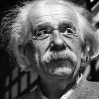 Ritrovati 110 manoscritti inediti di Einstein