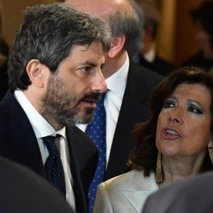 """Tav, Di Maio: """"La situazione si è risolta"""". Ma Salvini dice: """"Farò di tutto perché si faccia"""""""