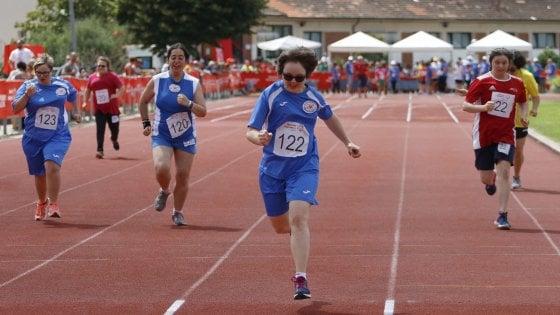 Giochi Mondiali Special Olympics di Abu Dhabi dal 14 al 21 marzo: al via l'avventura per 157 azzurri