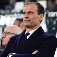 Juventus, verso l'Atletico col dubbio difesa: Allegri pensa a Caceres