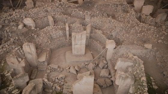 Turchia, 12mila anni, il tempio più antico della storia: ora si può visitare