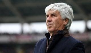 """Atalanta, Gasperini contro il tabù Sampdoria: """"Un gara che pesa tanto"""""""