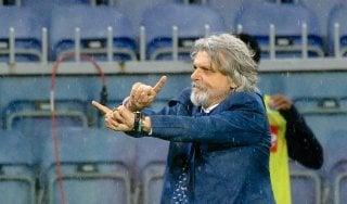 """Sampdoria, lo sfogo di Ferrero: """"Non mi rompete più sulla vendita della società"""""""