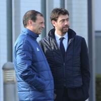 Juventus, contestazioni ad Agnelli. Gli ultrà contro il resto della tifoseria