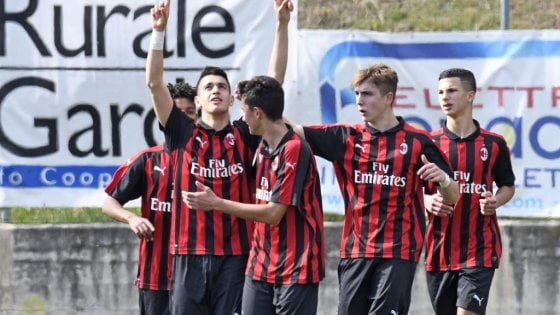 Trofeo Beppe Viola: Atalanta-Parma e Milan-Chievo le semifinali