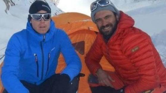 """Nanga Parbat, Nardi e Ballard sono morti. """"I corpi a 5.900 metri, non possiamo recuperarli"""""""