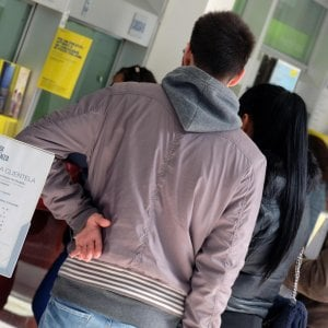 Reddito di cittadinanza, oltre 121 mila domande alle Poste