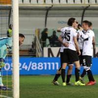 Parma-Genoa 1-0, Kucka lancia gli emiliani verso la salvezza