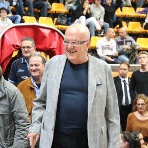 Basket, è morto Alberto Bucci: addio al coach della stella della Virtus Bologna