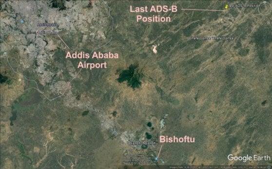 Etiopia, Boeing precipita poco dopo il decollo: 157 morti, tra i quali otto italiani