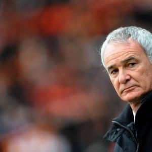 """Roma, la prima di Ranieri: """"Champions vicina, mi serve l'aiuto dei tifosi"""""""