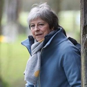 Brexit, settimana decisiva per la May. In arrivo il giudizio di Moody's